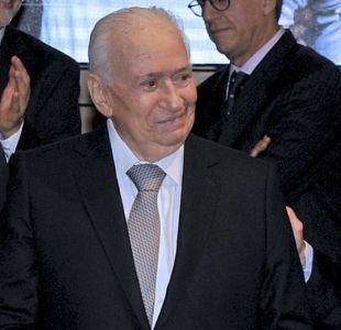 Muere ex presidente colombiano Belisario Betancur