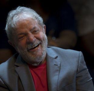 Lula desde la cárcel: Bolsonaro solo ganó porque no compitió contra mí