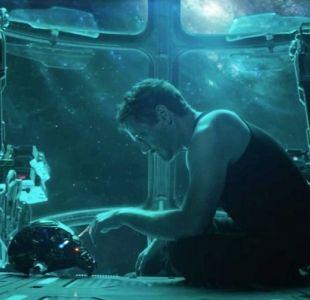 """Los mejores memes tras el adelanto de """"Avengers: Endgame"""""""