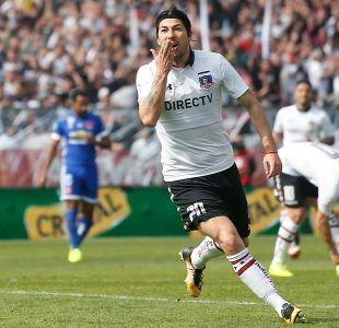 La respuesta de Jaime Valdés a hincha de la U que se burló de su eventual salida de Colo Colo