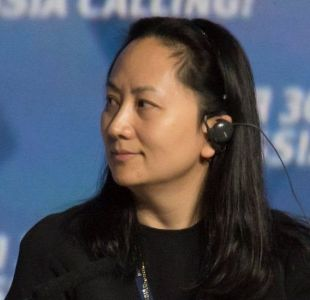 Huawei: China pide libertad de Meng Wanzhou y advierte a Canadá sobre consecuencias graves