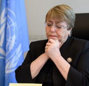 Michelle Bachelet ignora la invitación al cambio de mando de Jair Bolsonaro