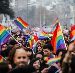 Crean la primera cápsula del tiempo por derechos LGBTI de Chile
