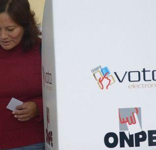 Referendo en Perú: las 4 reformas para mejorar el Congreso y luchar contra la corrupción