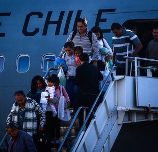 Chile se resta de pacto migratorio de la ONU por profundas diferencias