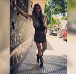 """""""Mi objetivo es prepararme, no estar linda"""": La respuesta de """"China"""" Suárez a críticas por su look"""