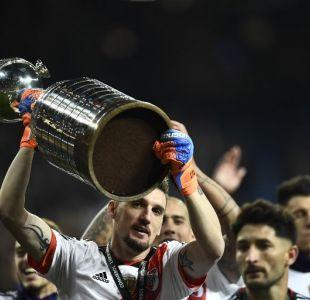 """""""Acá tenés la copa"""": La reacción de la prensa argentina a la final de Copa Libertadores"""