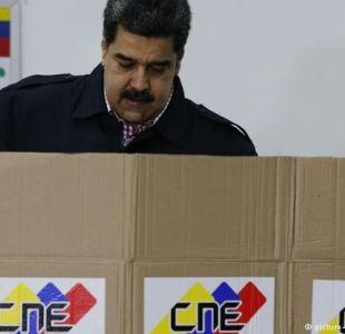 Venezuela: chavismo gana cómodamente elecciones municipales