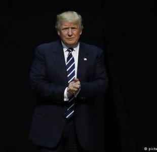Favorito de Trump para suceder a Kelly deja la Casa Blanca