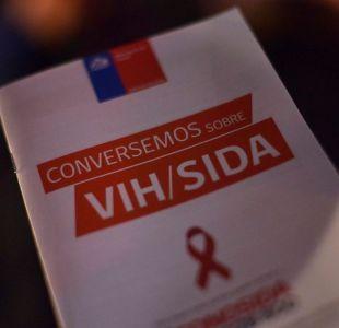 PrEP: Anuncian entrega en Chile de píldora que previene el VIH para el primer trimestre de 2019