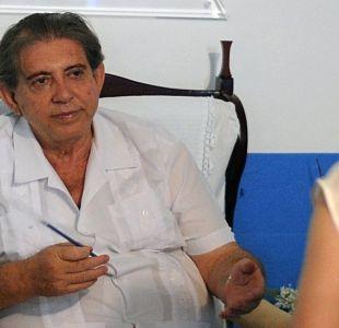 João de Deus, el famoso sanador espiritual acusado de abusos sexuales en Brasil