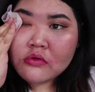 Las mujeres que desafían los estrictos cánones de belleza de Corea del Sur
