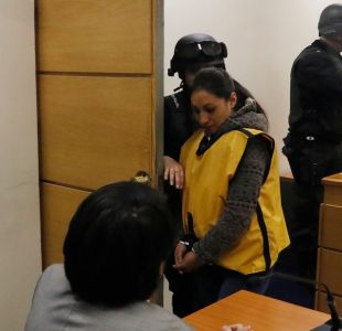 Caso Nibaldo Villegas: Fiscalía pide exámenes psiquiátricos a Johanna Hernández