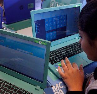 """""""Yo elijo mi PC"""" y """"Me conecto para aprender"""": Los computadores que se pueden escoger para 2019"""