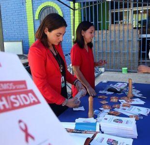 PrEP: Cómo funciona método que previene el VIH y llega a Chile