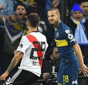 [VIDEO] Filtran supuesto afiche de campeón que lanzaría Boca Juniors si ganaba la Copa Libertadores