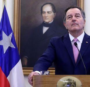 """Cancillería por pacto migratorio: """"Chile no adherirá a nada que pueda ser usado en su contra"""""""