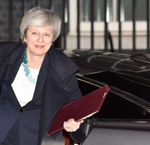 UE convoca cumbre sobre Brexit pero no para renegociar acuerdo