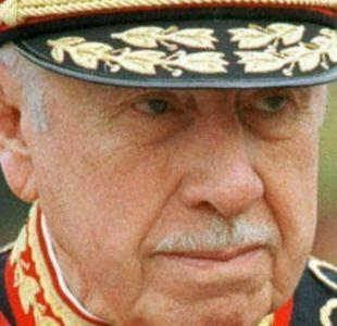 [VIDEO] A 12 años: Así informó T13 sobre la muerte de Augusto Pinochet