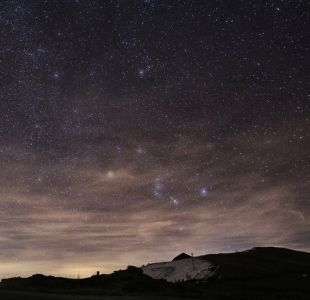 Las gemínidas: cuándo y dónde ver la última gran lluvia de estrellas de 2018
