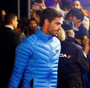 El drama de Gago en Boca: Se rompe por tercera vez el tendón de Aquiles y medios no descartan retiro