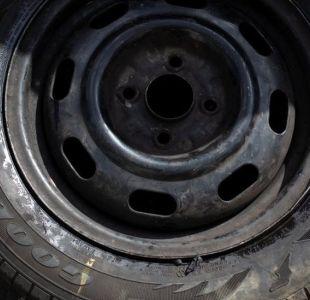 Goodyear deja de operar en Venezuela e indemniza a los trabajadores con 10 neumáticos
