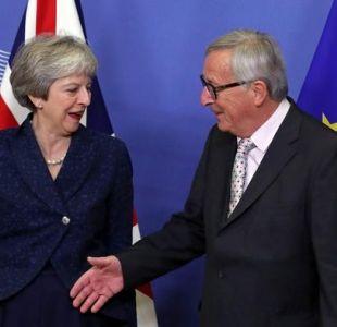 Juncker: el brexit no se renegociará, la UE no dejará sola a Irlanda