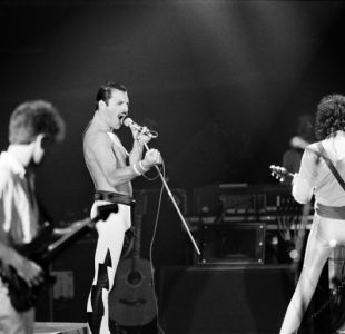 """¿Qué diría Freddie Mercury sobre """"Bohemian Rhapsody""""? Brian May tiene la respuesta"""