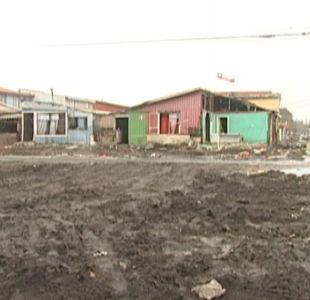 [VIDEO] Indemnizan a víctimas del tsunami del 27/F