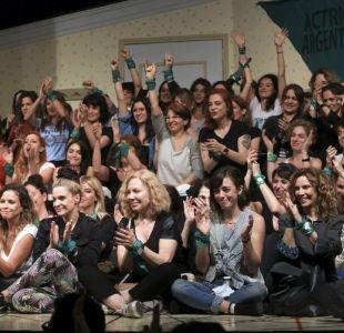 #MeToo argentino: Actriz de Patito Feo acusa a protagonista de la serie de violación