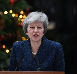 Brexit: cuál es el procedimiento para el voto de confianza que puede acabar con el gobierno de May