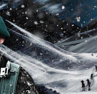 Benjamín Vicuña protagonizará película sobre tragedia de Antuco