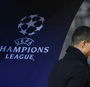 Clasificados a octavos de final de la Champions League 18-19