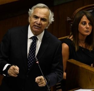 Caso Catrillanca: Ministro Chadwick también será llamado a declarar como testigo