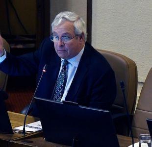 """Racismo, ignorancia y falta de respeto"": La fuerte crítica de Pancho Saavedra a diputado Urrutia"