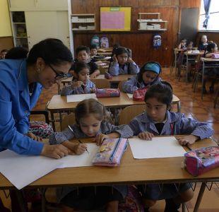 Desempeño 2018: ¿Cómo evaluaron a su colegio?