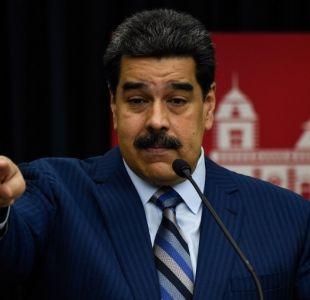 Maduro acusa a EE.UU de dirigir plan para derrocarlo e incluso asesinarlo