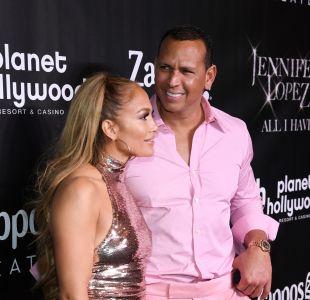 Alex Rodriguez habla de la gran familia que tiene con Jennifer Lopez