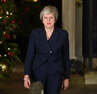 ¿Qué pasa tras la victoria de Theresa May en el voto de censura?
