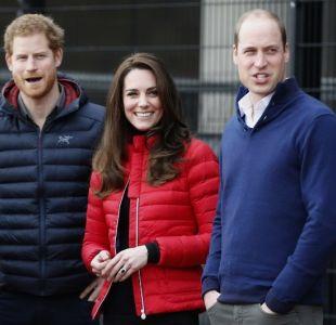 La emotiva razón por la que el príncipe Harry le dio a Kate Middleton el anillo de Lady Di