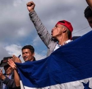 Caravana de migrantes: polémica petición de centroamericanos que quiere dinero para volver a su país