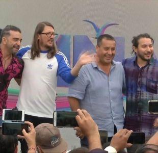 [VIDEO] Confirman a humoristas de Viña 2019