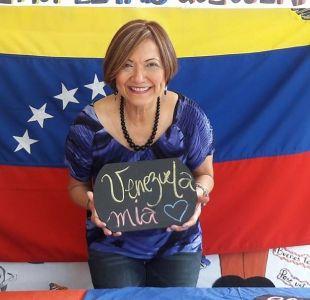 Teresa Vanegas: Eminencia médica de Venezuela dio el Eunacom en Chile