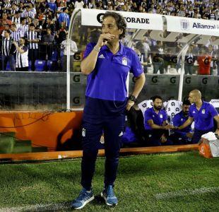 Mario Salas y Sporting Cristal golean para acercarse al título