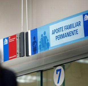 Bono Marzo 2019 se entrega en febrero: ¿Cuáles son los requisitos para acceder al Aporte Familiar?