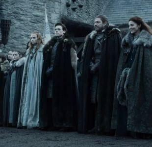 Games of Thrones es la serie On Demand más vista en EEUU