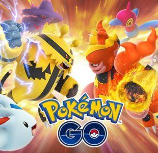 Pokémon GO: Cómo activar las batallas de dos jugadores