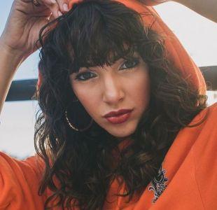 Mensaje de Thelma Fardín tras acusar de violación a Juan Darthés