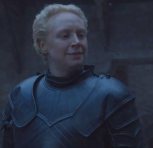 Lady Brienne de Game of Thrones