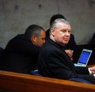 Poder Judicial notifica cumplimiento de condena de John OReilly: tendrá 72 horas para dejar el país